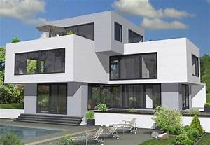 Kreativ Beton Bauhaus : hausideen koch bauunternehmen ~ Michelbontemps.com Haus und Dekorationen