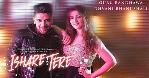 'ishare Tere' (new Single Track) By Guru Randhawa And
