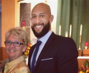 Hungarian Roots: Tim Howard, International Football Player ...