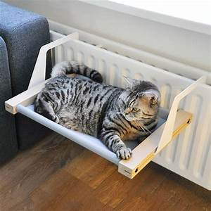 Gemüse Für Katzen : woozy katzenheizungsliege von wohood ~ Watch28wear.com Haus und Dekorationen