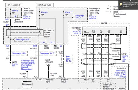wiring diagram for honda odyssey 2012 readingrat net