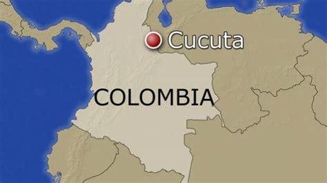 Cierre anticipado en frontera Colombia-Venezuela provoca caos