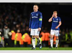 Everton 1 Atalanta 5 Italians run riot to pile yet more
