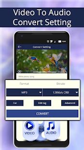 Free Video Converter: Media Converter, Mp4 to Mp3 - Apps