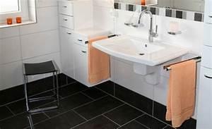 Behindertengerechtes Badezimmer Planen : barrierefreies bad planen bad fliesen ~ Michelbontemps.com Haus und Dekorationen
