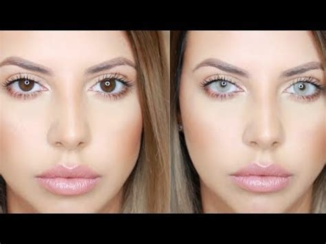 best colored contacts for brown the best colored contacts for brown solotica all