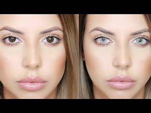 The Best Colored Contacts for Brown Eyes Solotica All ...