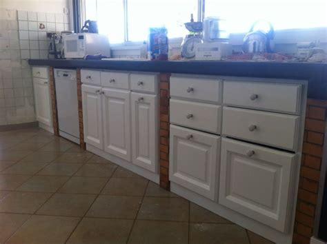 restaurer cuisine restaurer sa cuisine photos de conception de maison