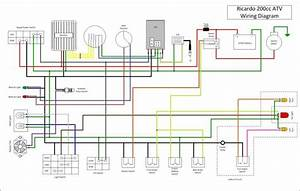 Quad Outlet Wiring Diagram