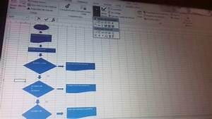 Como Hacer Un Diagrama De Flujo En Excel