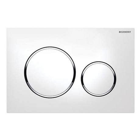 sigma 20 geberit geberit sigma 20 white flush plate for up320 up720 cistern 115 882 kj 1