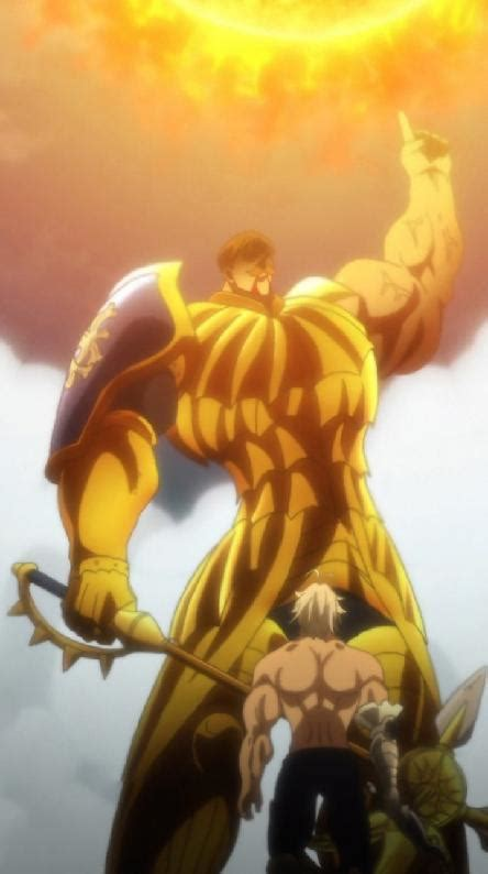 Escanor Ringtones and Wallpapers - Free by ZEDGE™