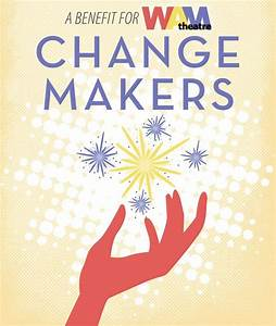 WAM Theatre's Change Makers Panel 8/24   WAMC