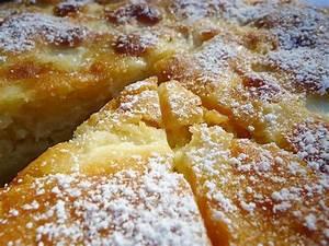 Französischer Apfelkuchen Backen : apfel marzipan kuchen kuchen pinterest kuchen oder ~ Lizthompson.info Haus und Dekorationen
