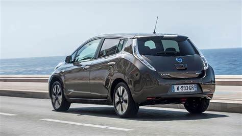 Nissan Leaf Infos Preise Alternativen Autoscout24