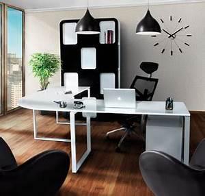 Idée Décoration Bureau Professionnel : d coration bureau professionnel ~ Preciouscoupons.com Idées de Décoration