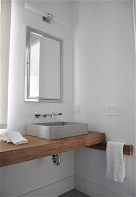 room   double sink vanity   trough style sink