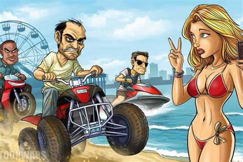 Gta V Wallpaper ·① Download Free Awesome Full Hd