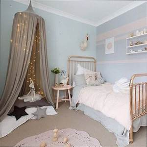 Photo chambre petite fille meilleures images d for Deco chambre petite fille