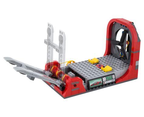 Lego ferrari f8 racing car speed champions motor sport race vehicle for boys. LEGO® Speed Champions Ferrari FXX K & Development Center Building Set | eBay