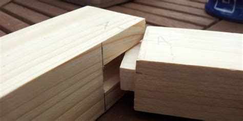 mortise  tenon woodworking joint