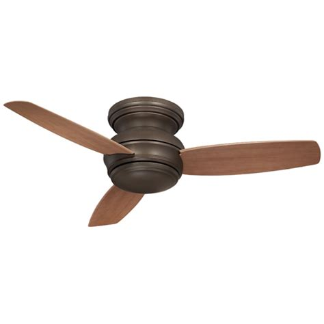 oil rubbed bronze ceiling fan with light flush mount outdoor