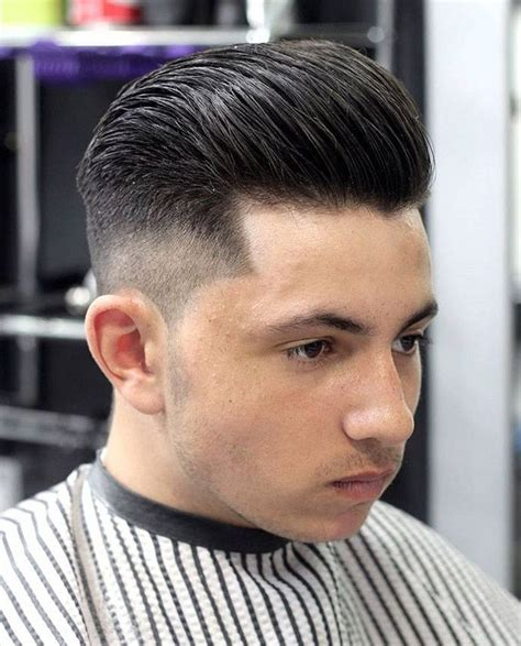 20 selected haircuts for guys with round faces haircuts