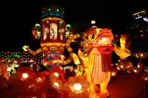 moon festival not just for