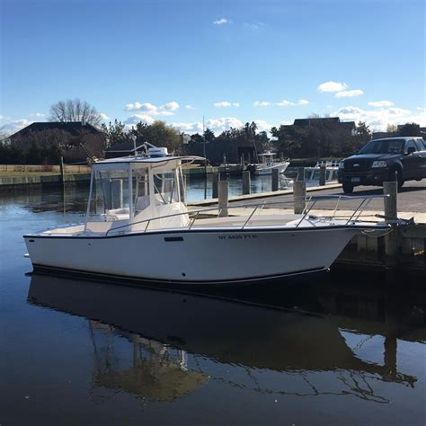Albemarle Cc Boats For Sale by 1994 Albemarle 26 Center Console Power Boat For Sale Www