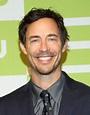 Tom Cavanagh Photos Photos - The CW Network's New York ...
