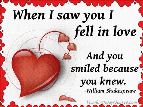 Falling In Love Quotes Quotesgram