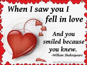 Falling In Love Quotes. QuotesGram