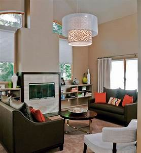 Ball Ceiling Light Brilliant Drum Pendant Lights Add Intrigue To Your