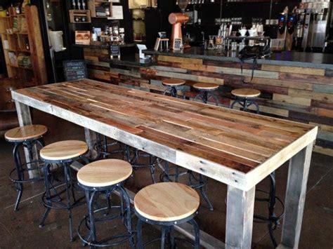 table bar cuisine but choosing the right barstools for restaurant