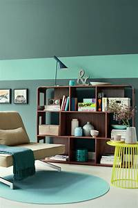 Farbe Schöner Wohnen : trendfarben frisch wie der fr hling maler berlin ~ Buech-reservation.com Haus und Dekorationen