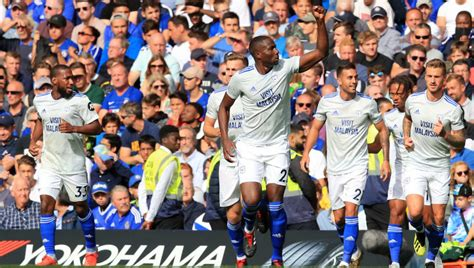 Picking the Best Potential Cardiff City Lineup to Face Man ...