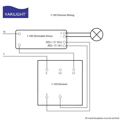 Wrg Dimmer Wiring Diagram