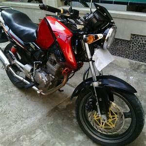 Motor Megapro
