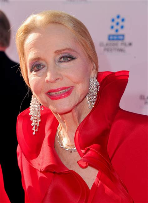 anne jeffreys anne jeffreys pictures tcm classic film festival opening