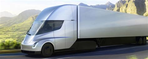 teslas trucks  deliver massive profits  investors