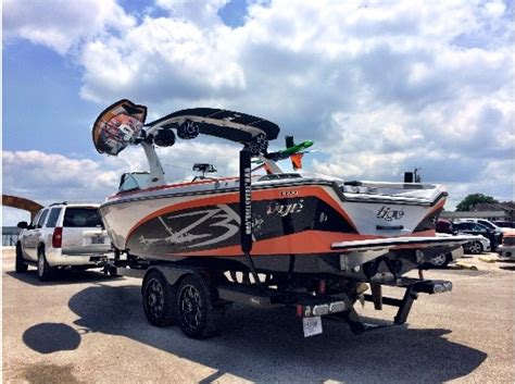 Tige Boats Price Range by 2010 Tige Boats For Sale In Houston