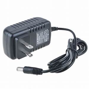 Dc 6v 2 5a  2500ma  Adapter Wall Home Charger Power Supply