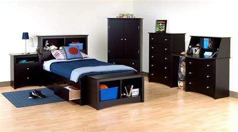 homeofficedecoration boys bedroom furniture black