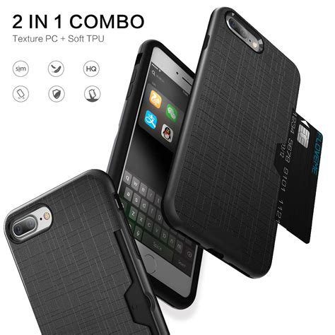 These are very best iphone 8 plus cases, based on customer reviews. iPhone Wallet Case isee- Apple iPhone 8/7 Plus Cases with ...