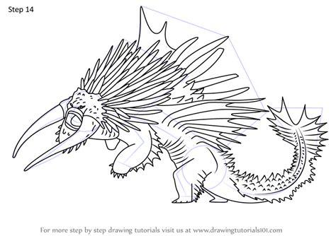 learn   draw dragos bewilderbeast    train  dragon    train