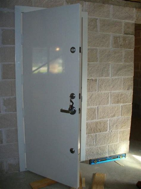 Safe Room Doors,safe Doors, Security Doors, Safe Room Door. Garage Door Spring System. Asheboro Garage Door. Garage Loft Plans Free. Glass Door Bar Fridge