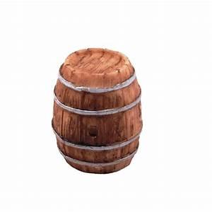 Tonneau En Bois : tonneau en bois de 4 cm autres marques rootcatalog botanic ~ Melissatoandfro.com Idées de Décoration