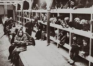 Auschwitz and Auschwitz-Birkenau. The infamous ...