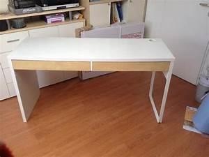 Kabeldurchführung Schreibtisch Ikea : schreibtisch ikea neu und gebraucht kaufen bei ~ Watch28wear.com Haus und Dekorationen