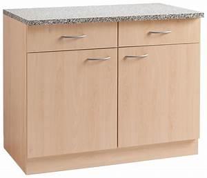 Küchenschrank 40 Cm Tief : unterschrank kiel online kaufen otto ~ Whattoseeinmadrid.com Haus und Dekorationen